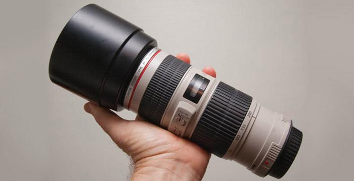 Canon EF 70 200mm Les coups de coeur de Mai 2010
