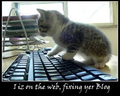lolcat Blog
