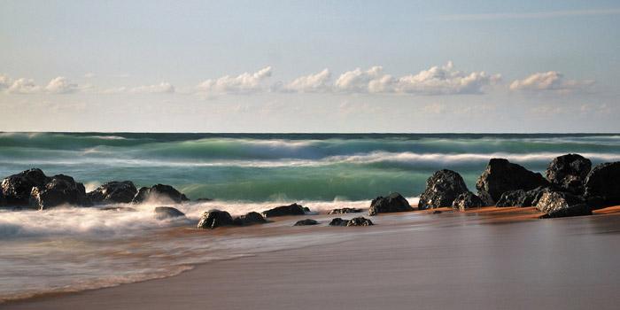 Paradis'eaux - Lawra
