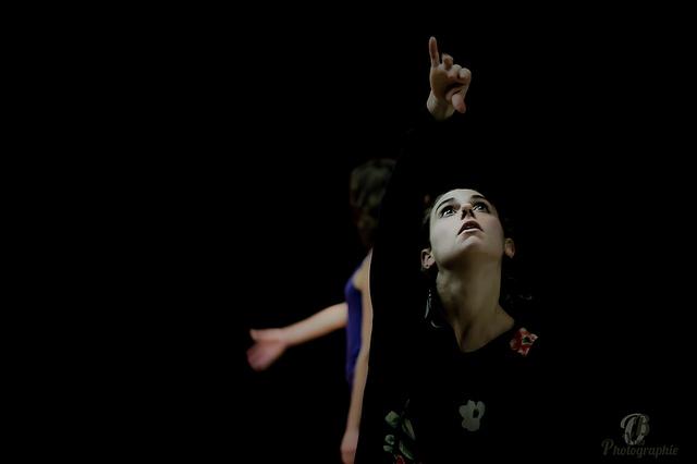 Pas de danse entre nous Credit Yves Boutherand