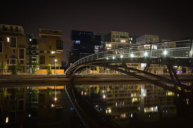 Lyon port Credit Yves Boutherand