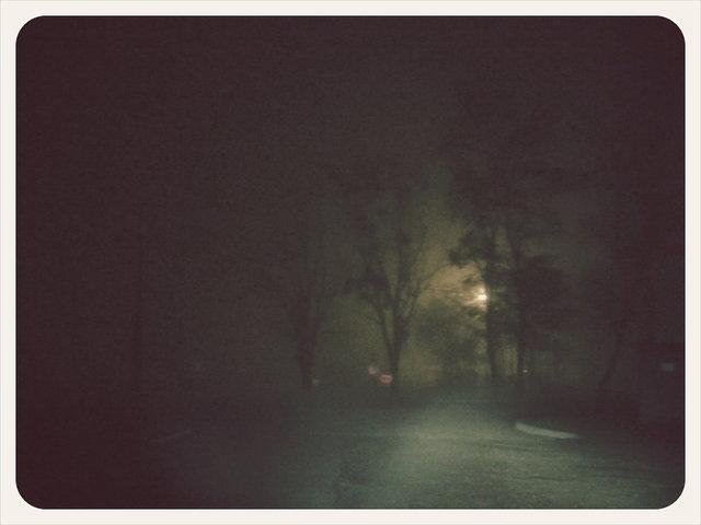 fog again again