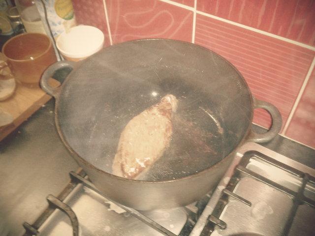 Noel cuisine