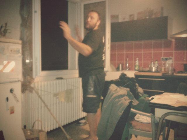 Noel Dance