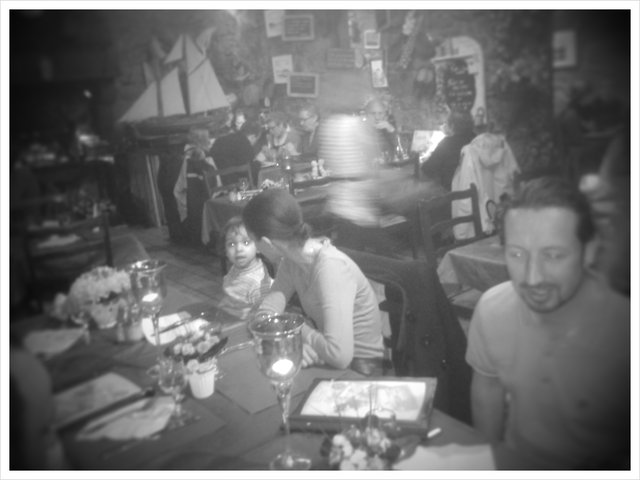 restaurant Yffiniac