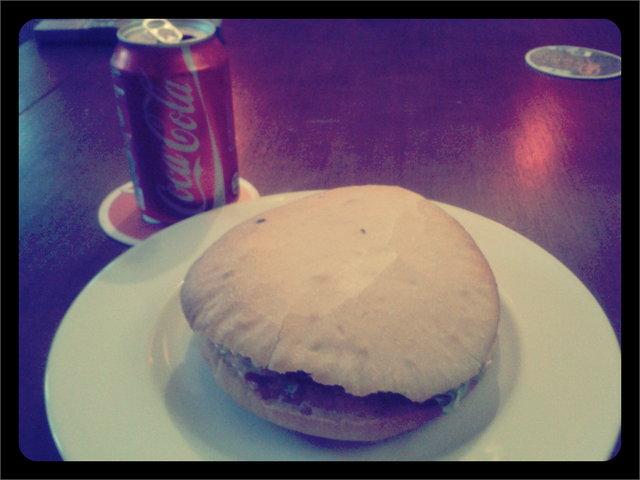 Burger Comtois
