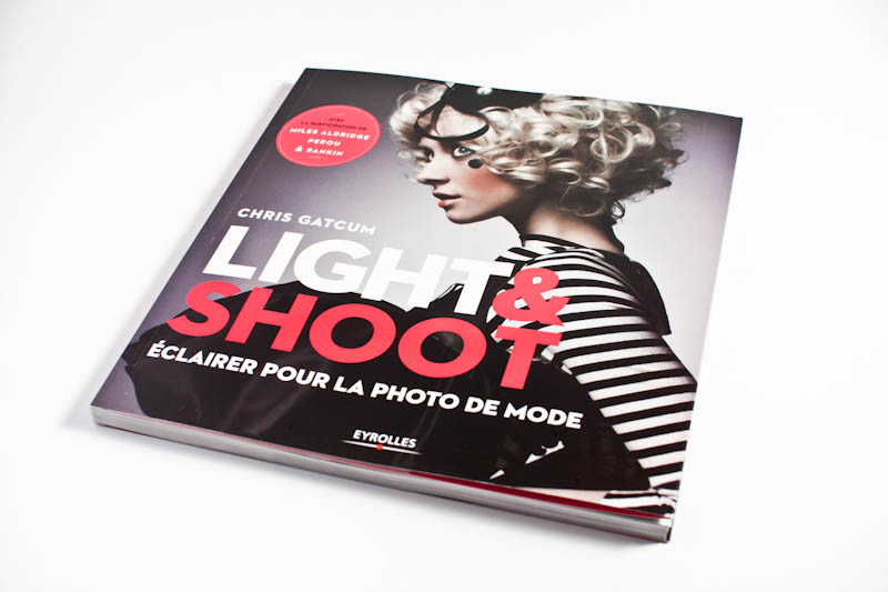 Light and Shoot Couverture