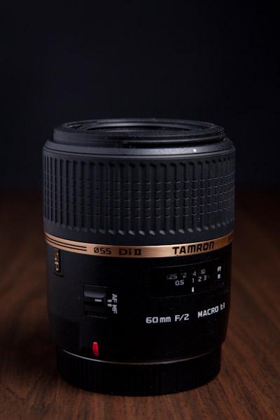 310111 Tamron Macro 18 Test : Objectif Tamron 60mm f/2 Macro (1:1)