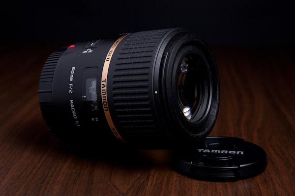310111 Tamron Macro 24 Test : Objectif Tamron 60mm f/2 Macro (1:1)