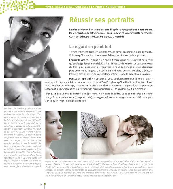 portraits Jacquart