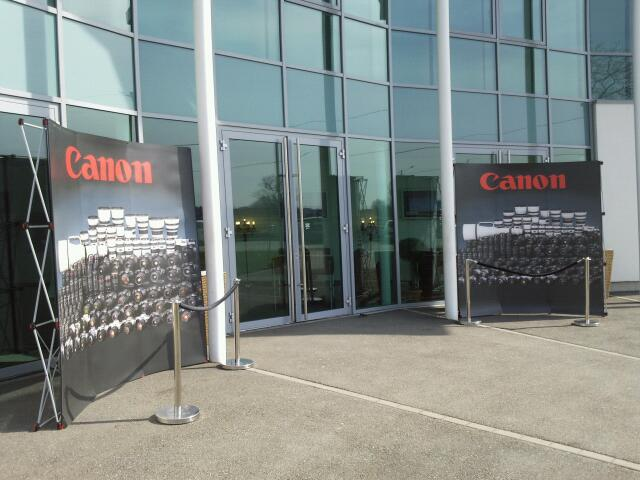 repbkh 002c twit Reportage : Canon pro tour 2010   Strasbourg