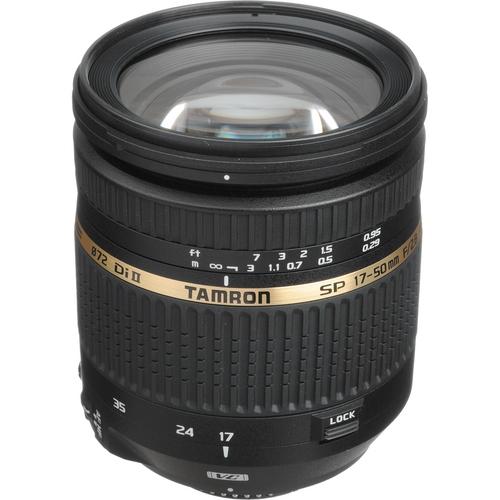 Tamron 17-50 XR DI II VC