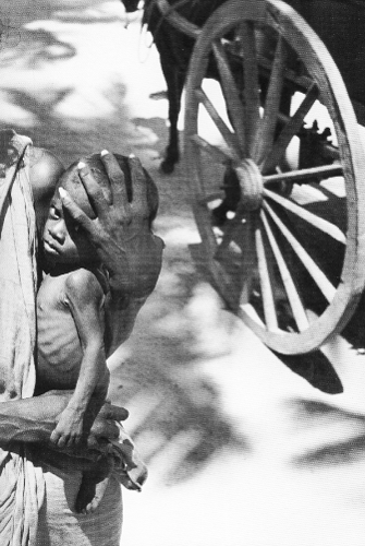 Cartier-Bresson Inde